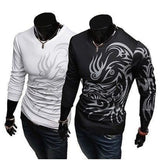 Tattoo Shirts For Men
