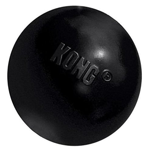 KONG Extreme Ball, Dog Toy, Medium/Large
