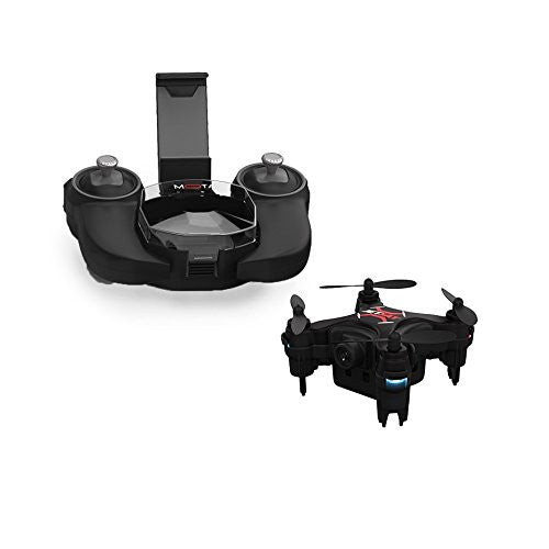 Ultra Drone with One Touch