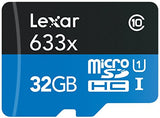 Lexar 32GB Polaroid Cleaning Kit