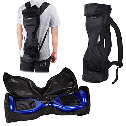 Waterproof Backpack Smart Balance Board Scooter Carry Handle