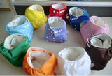 Baby Washable Cloth Diaper Nappies - Xamns