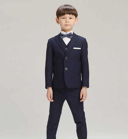 Kids Wedding Church Suits - Xamns