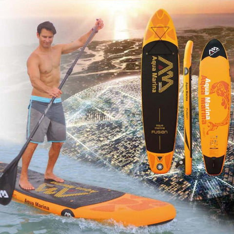 330*75*15cm Inflatable Stand Up Paddle Board