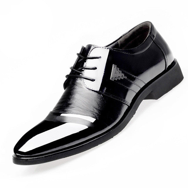 Men Dress Shoes Spring