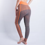 2016 Women Sexy Cropped Leggings High Waist - Xamns
