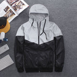 Men's Jacket - Xamns