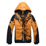 Winter Casual Duck Down Jacket
