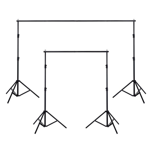 10Ft Adjustable Background Support Stand Photo