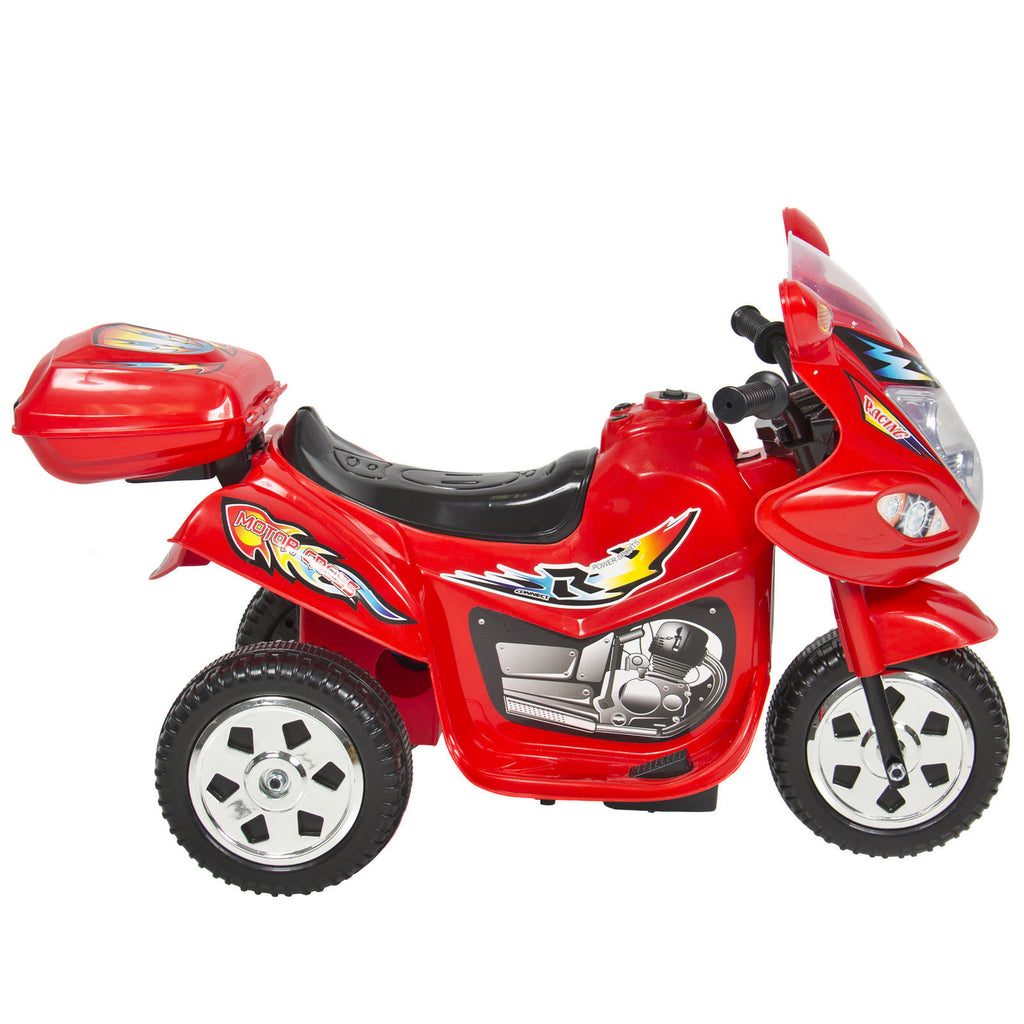Kids Ride On Motorcycle 6V Toy