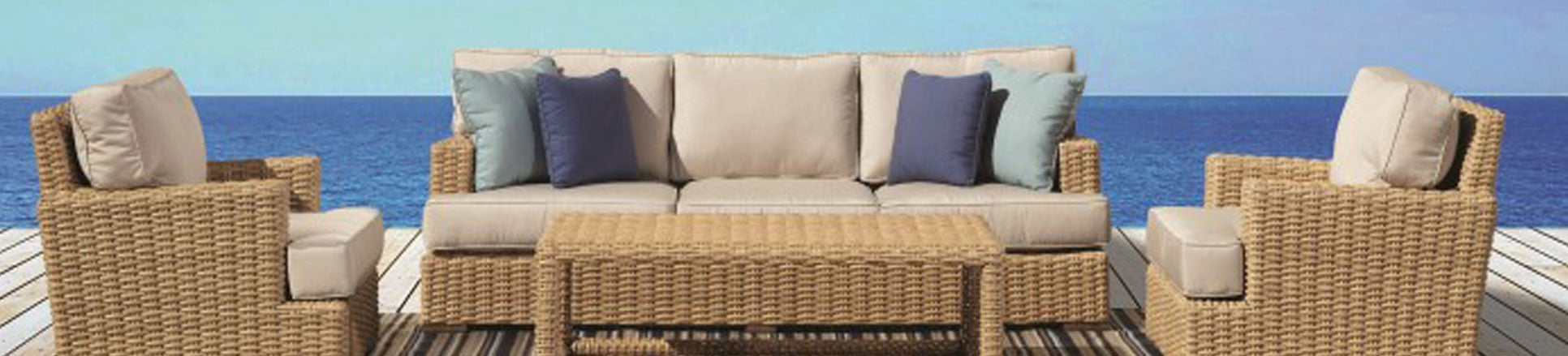 Leucadia Collection by Sunset West