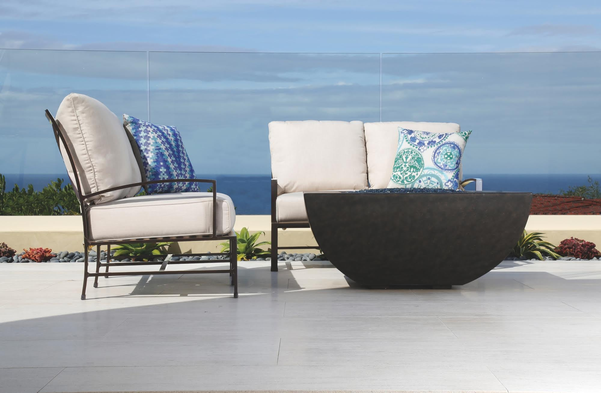La Jolla Outdoor Collection by Sunset West