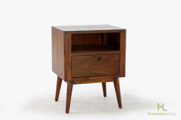Fifties Nightstand - Skylar's Home and Patio