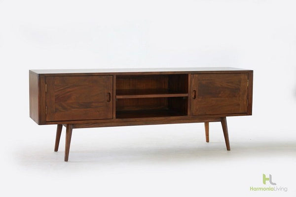 Fifties Tv Console