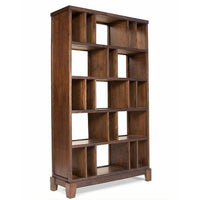 Tropical Bookcase - Skylar's Home and Patio