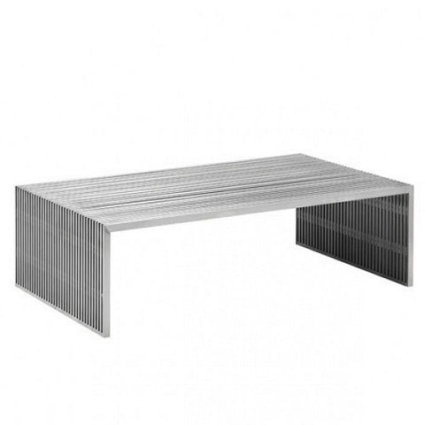 Novel Rectangular Coffee Table - Skylar's Home and Patio