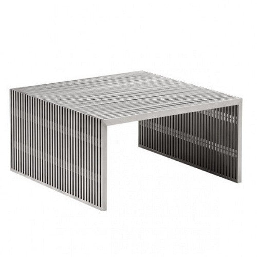 Novel Sqaure Coffee Table - Skylar's Home and Patio