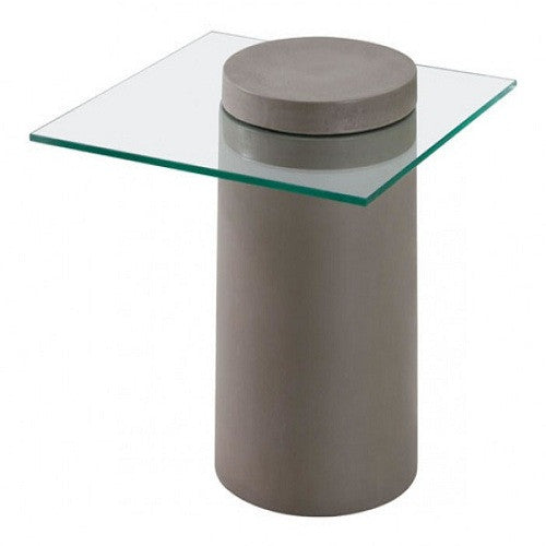 Monolith Side Table - Skylar's Home and Patio
