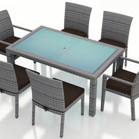District 7 Pc Dining Set
