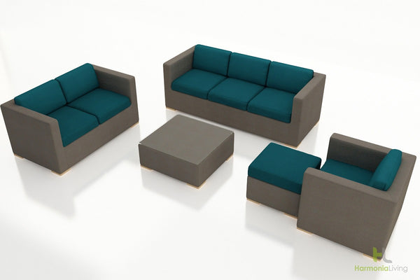 Element 5 Pc. Sofa Set