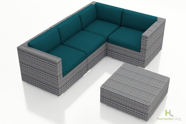 District 5 pc Sectional Set