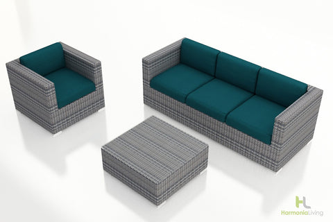 District 3 Pc. Sofa Set - Skylar's Home and Patio