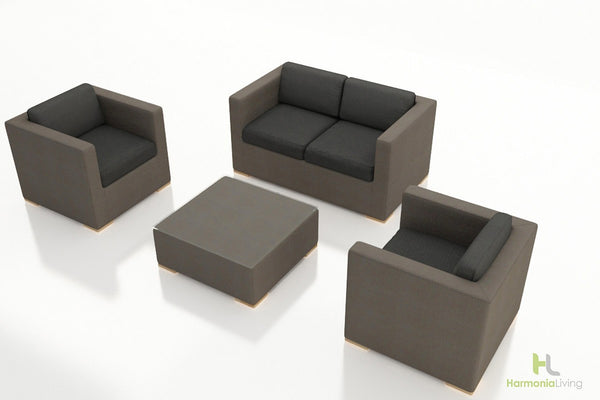 Element 4 Pc. Sofa Set