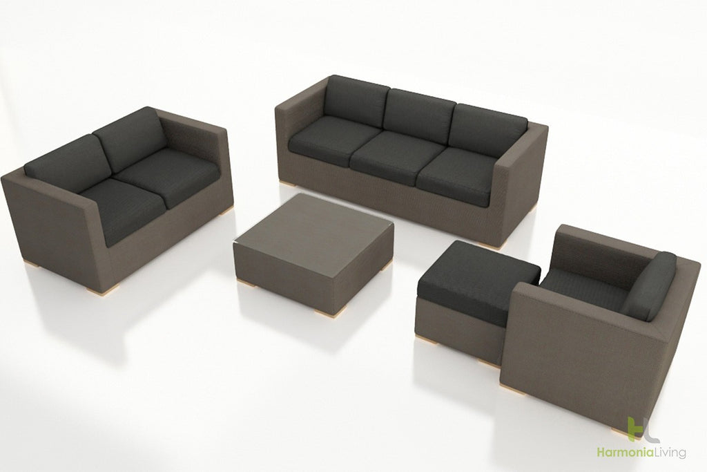 Element 5 Pc. Sofa Set - Skylar's Home and Patio