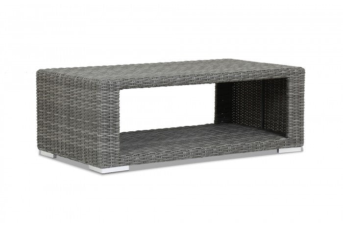 Emerald II Coffee Table - Skylar's Home and Patio