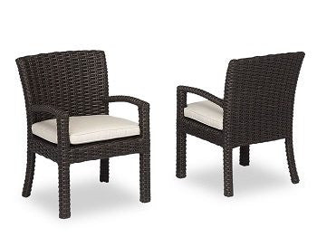 Cardiff 5pc. Dining Set - Skylar's Home and Patio