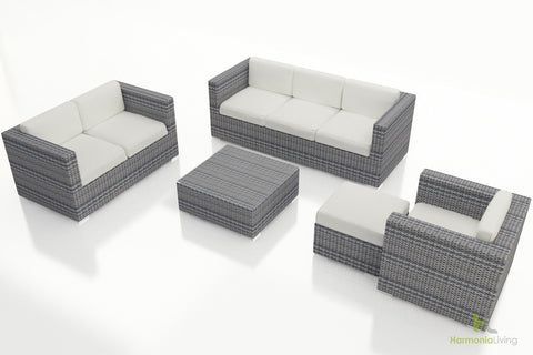 District 5 Pc. Sofa Set - Skylar's Home and Patio