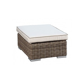 Coronado Ottoman - Skylar's Home and Patio