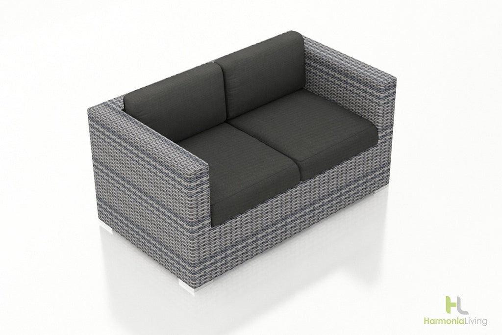 District Loveseat