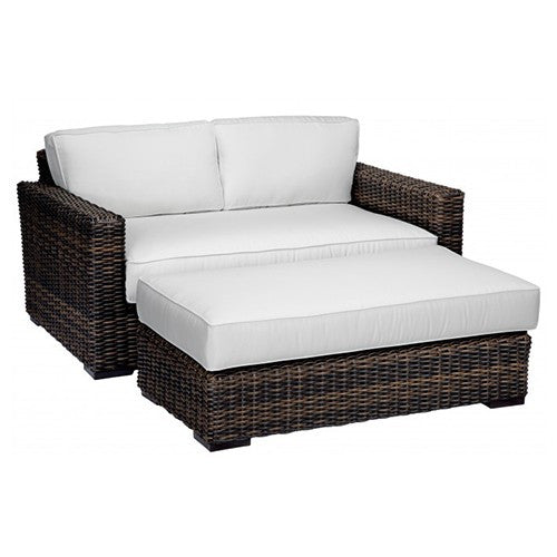 Montecito Double Chaise - Skylar's Home and Patio