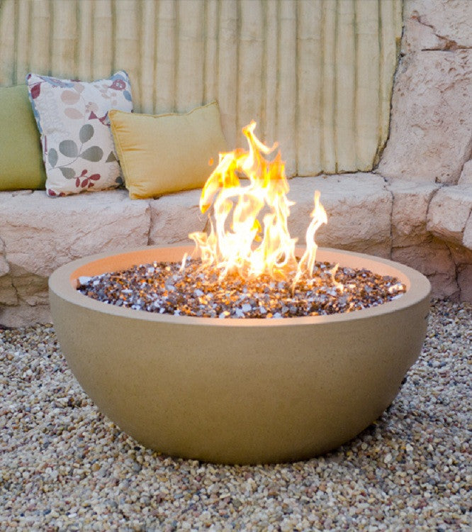36″ Fire Bowl - Skylar's Home and Patio