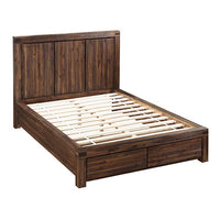Alor Storage Bed - Skylar's Home and Patio