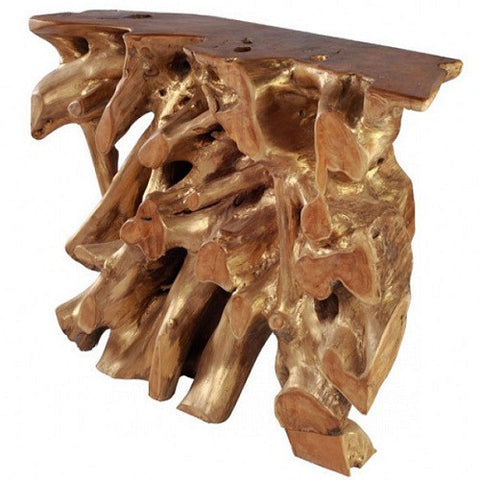 Dino Console Table - Skylar's Home and Patio