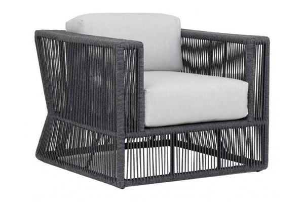Milano Club Chair - Skylar's Home and Patio