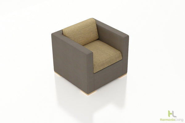 Element Club Chair - Skylar's Home and Patio