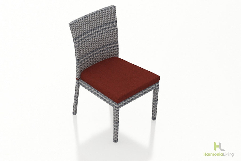 District Dining Side Chair