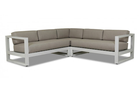 Newport Sectional - Skylar's Home and Patio