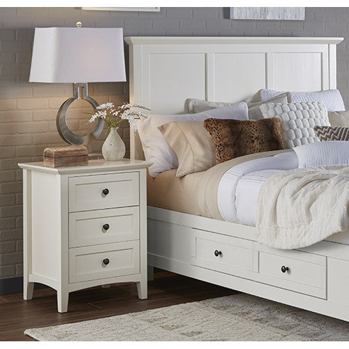 Tarah Nightstand - Skylar's Home and Patio