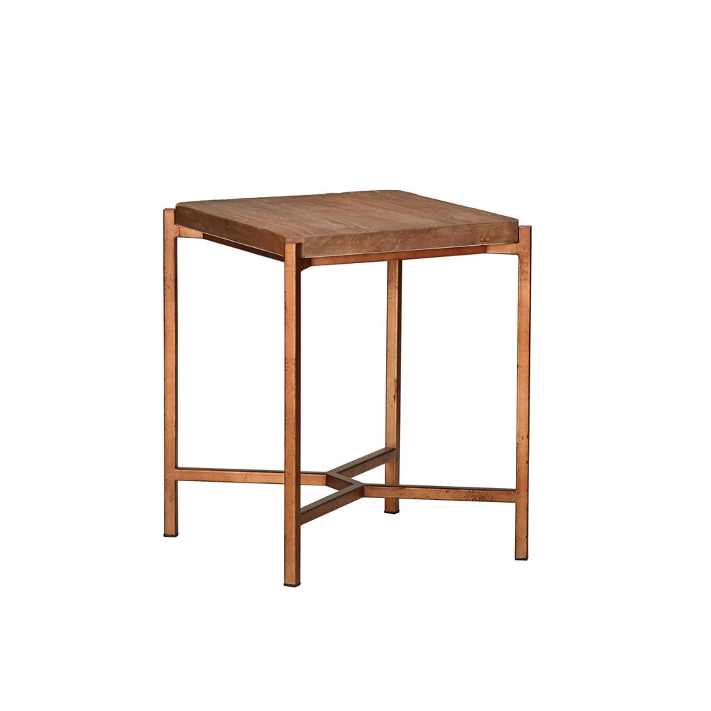 Ebony End Table - Skylar's Home and Patio