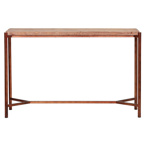 Ebony Console Table - Skylar's Home and Patio