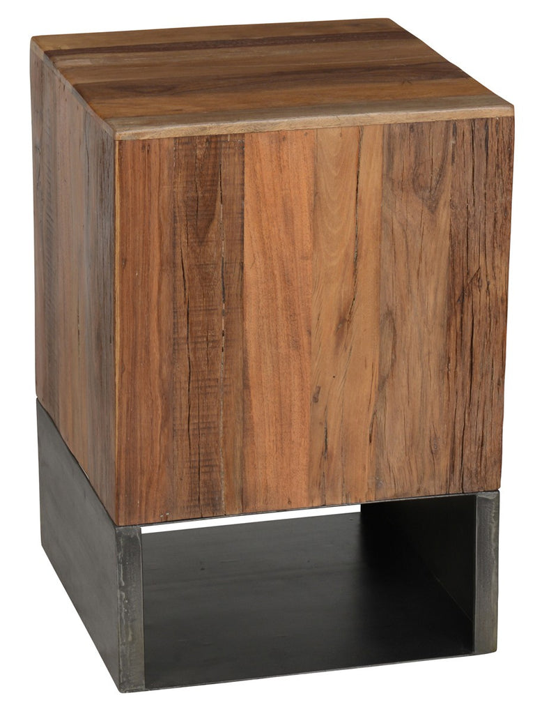 Morris End Table - Skylar's Home and Patio