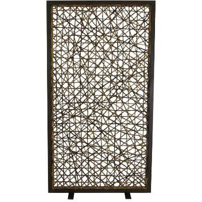 Corazon Abaca Divider - Skylar's Home and Patio