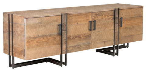 Marcelo 4Dr TV Stand - Skylar's Home and Patio