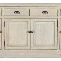 Windsor 4Dr 4Dwr Sideboard - Skylar's Home and Patio