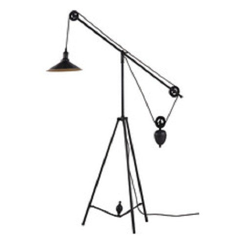 Jasper Floor Lamp - Skylar's Home and Patio