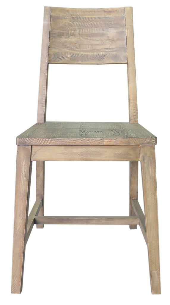 Omni Dining Chair Natural - Skylar's Home and Patio